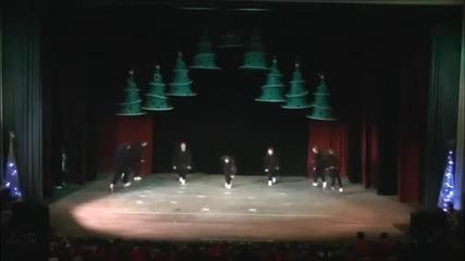 Стъпка по стъпка- Балет