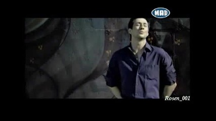 Panos Kalidis - Самота моя + Превод
