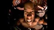 Bodybuilding: Jay Cutler, Dexter Jackson, Branch Warren