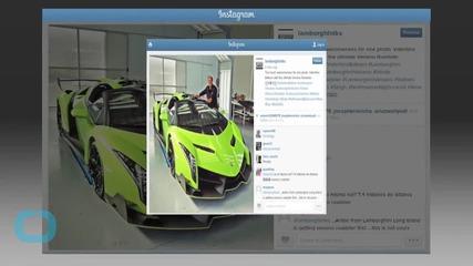 One Guy Now Owns Two Lamborghini Venenos