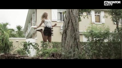 Nikolaz feat. Gant, Jerique - Superman @ Official Video @