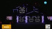 Хелоуин къща в Калифорния