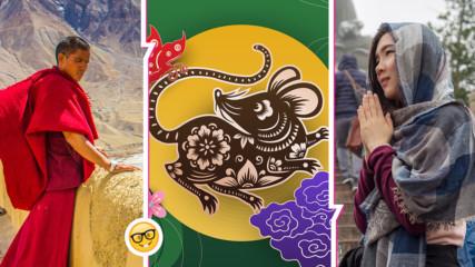 Застъпва годината на Металния плъх! Каква ще е според китайския хороскоп?