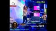 Music Idol 2 - Изпълението На Нора Което Спаси Нора И Я Изпрати На Финал 28.05.2008