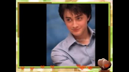 Daniel Radcliffe - Hot