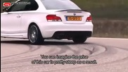 Bmw 125i Coupe Performance