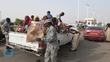 Two Suicide Bombings in Chad Target Police