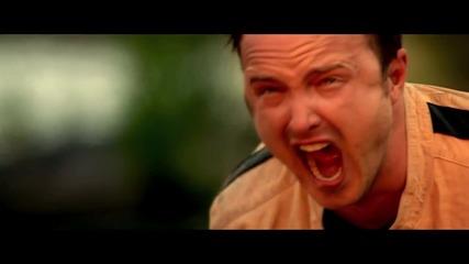 *превод* Linkin Park - Roads Untraveled ( Need For Speed)