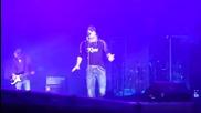 Enrique Iglesias - Heartbeat) ( Enrique Iglesias на живо в България.софия (29.09.2010) (hd)