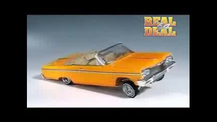 64 Impalas & Lil Lowriders