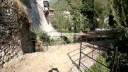Гърция - Серски манастир (2018) part. 1