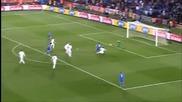 World Cup 2010 Словакия 3 - 2 Италия Всички голове 24/06/10