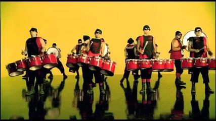Alesha Dixon - Drummer Boy ( Официално Видео )