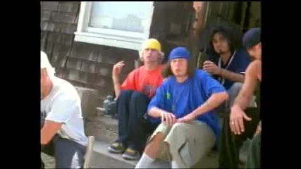 Kottonmouth Kings - The Lottery