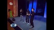Мusic Idol 2 Квартетитe - Иван Ангелов