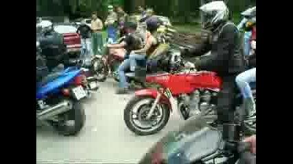 Рокерски Събор Казанлък 2008 14.06