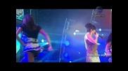 Преслава - Мръсно и полека ( 9 годишни музикални награди на телевизия Планета)