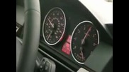 Bmw 2008 535xi with 0 - 60mph times