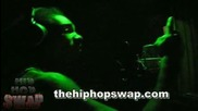 Gunplay (triple Cs) - Picture Me Rolling Freestyle [in Studio Performance]