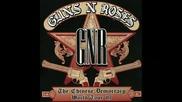 Guns N Roses - Shacklers Revenge