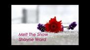 Melt The Snow - Shayne Ward