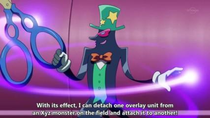 Yu-gi-oh Arc-v Episode 74 English Subbedat