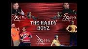Hardy Boyz Theme Song