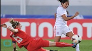 World Cup Stars Shine Despite Obstacles in Women's Soccer