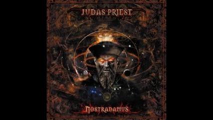 19. Judas Priest - Calm Before The Storm - превод