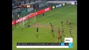 """""""Лион"""" направи обрат за 2 минути срещу """"Витория Гимараеш"""""""