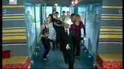 Клиника на третия етаж (2010) - 4 серия Чужденците (част1)