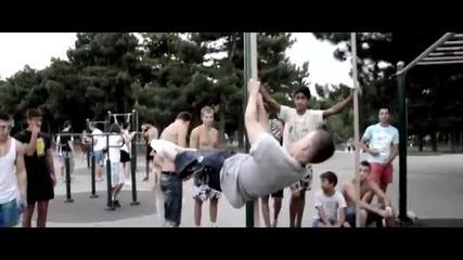 Best Serbian Street Workout 2013 Ultimate Motivation