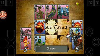 Final Fantasy 8 - 6 Balamb carDing