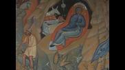 Рождество христово - Kabarnos Nikodimos.
