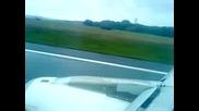 Кацане със самолет Бургас - Германия