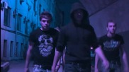 Sam Zakharoff Feat Sms & Nicky Rich - Dirty Dance