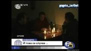 Смях - Котка И Мишка Спират Тока На Няколко Квартала - Господари На Ефира 04.06.2008