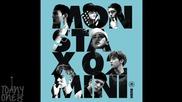 Monsta X (몬스타엑스) - Gone Bad ~ [ Audio ]