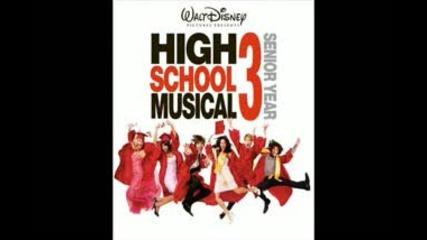 Hsm3 Soundtrack - The Boys Are Back - Track 7!!!