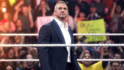Photo Shoot sneak peek: Shane reveals why he returned to WWE