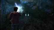 играта хари потър и даровете на смъртта част 1 - трета допълнителна мисия - тъмна пещера