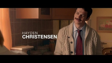 Kate Bosworth, Hayden Christensen In '90 Minutes in Heaven' Trailer 1