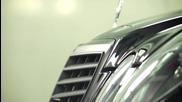 Mercedes E Class AMG Black Series - Denivex