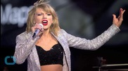Taylor Swift and Calvin Harris Spent Time Together in Nashville