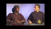 Интервю C Lil Wayne *perfect Quality*