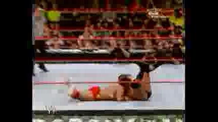 Wwe Cena Vs Orton - Summerslam Promo Video