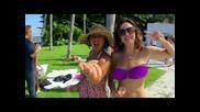 Destination Summer 2011 - Geo Dasilva & Karmin