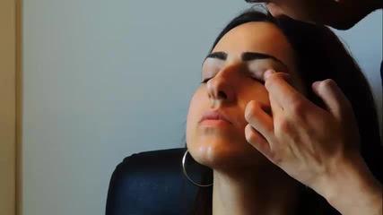 Видео уроци - професионален грим
