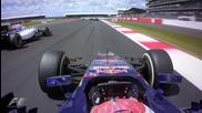 Формула 1 Великобритания 2014
