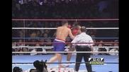 K-1 World Gp 1998 Финал !andy Hug vs. Peter Aerts